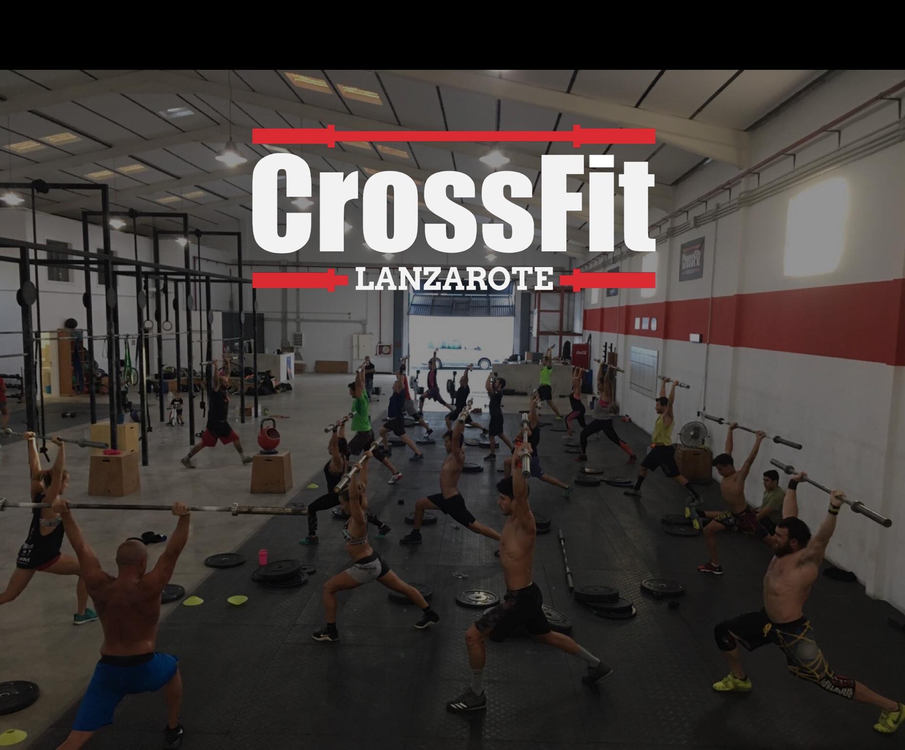 CrossFit Lanzarote